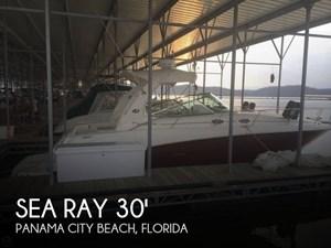Sea Ray 2007