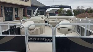 2022 Montego Bay F8518 2 point