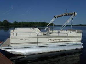 Playbuoy Kingfisher SE 16 2002