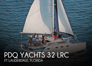 PDQ Yachts 1995
