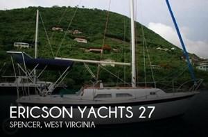 Ericson Yachts 1979