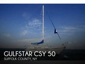 Gulfstar 1987