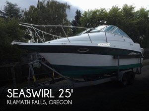 Seaswirl 2000