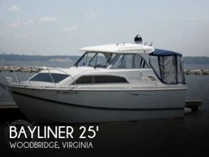 Bayliner 2007
