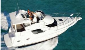 Silverton 352 Motor Yacht 2002