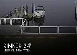 Rinker 2002