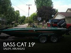 Bass Cat 1994