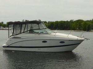 Maxum 2400 SE 2007