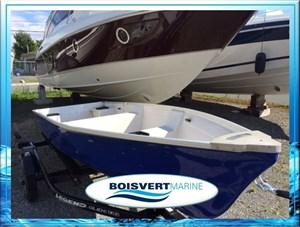 2012 Rio Yachts 13 FVR
