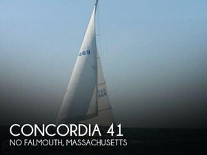 Concordia 1956