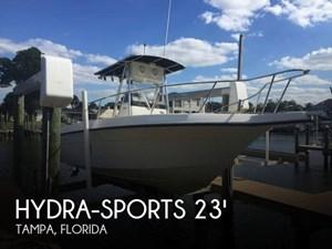 Hydra-Sports 2004