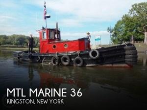1940 MTL Marine 36