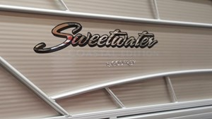Sweetwater 2086C3 2016