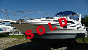 Bayliner 2655 (SOLD) 1990