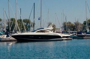 Sunseeker Portofino 48 2012