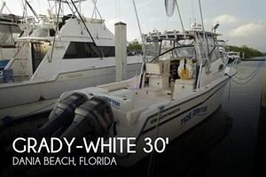Grady-White 2001