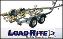 Load Rite Trailers Boat, PWC & Pontoon 2016