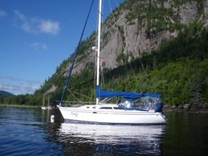 Catalina 320 1997