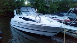 Bayliner 2855 Ciera 1999