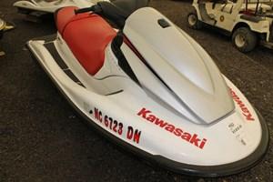 KAWASAKI STX (2362) 2009