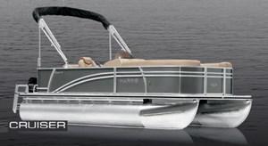 Harris 200 Cruiser 2016