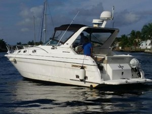 WELLCRAFT Martinique 3600 1998