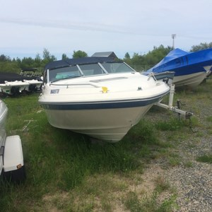 Sea Ray 200 Cuddy 1988