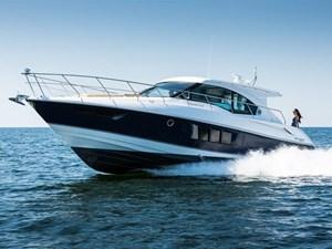 Cruisers Yachts 45 Cantius 2016