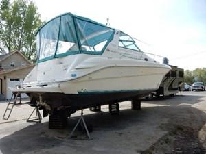 Sea Ray 330 Sundancer 1995