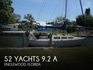 S2 Yachts 1983