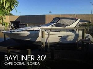 Bayliner 1992