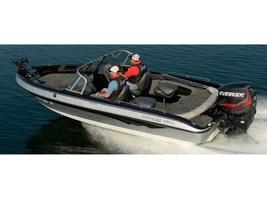 Ranger Boats 1850LS 2016