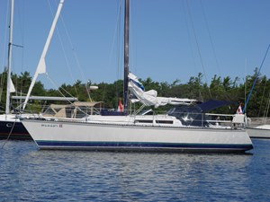 Express 35***SOLD*** 1986