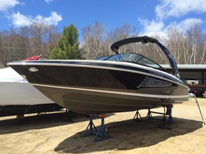 Regal 2300 RX Surf 2016