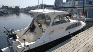 Bayliner 266 Discovery 2012