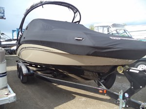 "Yamaha 242 LIMITED ""S"" 2013"