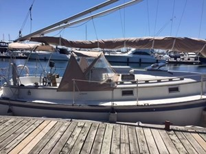 Nonsuch 26 Classic***SOLD*** 1983