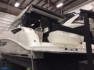 Sea Ray 470 Sundancer 2015