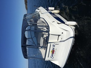 Bayliner 265 Sunbridge 2004