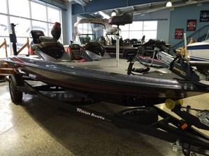 Triton Boats 189 TRX 2015