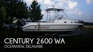 Century 2000