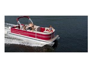 Sylvan 8522 Cruise-n-Fish 2016