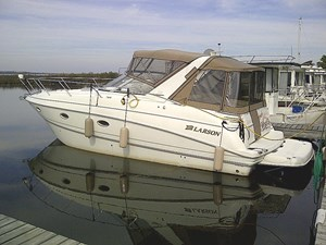 LARSON 330 CABRIO 2000