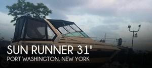 Sun Runner 1987