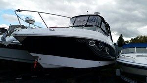 Chaparral 270 Signature MC 2015