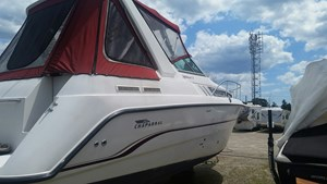 Chaparral 290 Signature 1995