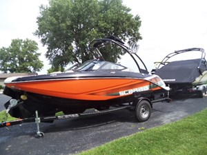 Scarab 195 HO Impulse 2016