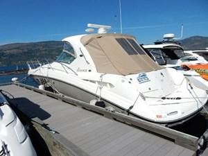 Sea Ray 380 Sundancer 2006