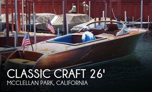 Classic Craft 2007