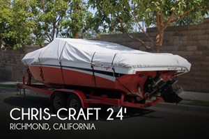 Chris-Craft 1988